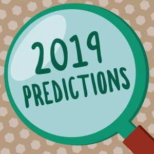5 PR Predictions for 2019